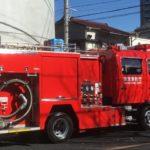 名古屋市中区栄3丁目の『とさや』で火事!画像まとめ